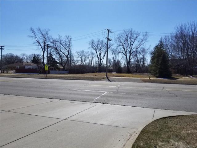 0000 Vacant Land, Oak Park, MI 48237 (#218031027) :: Metro Detroit Realty Team | eXp Realty LLC