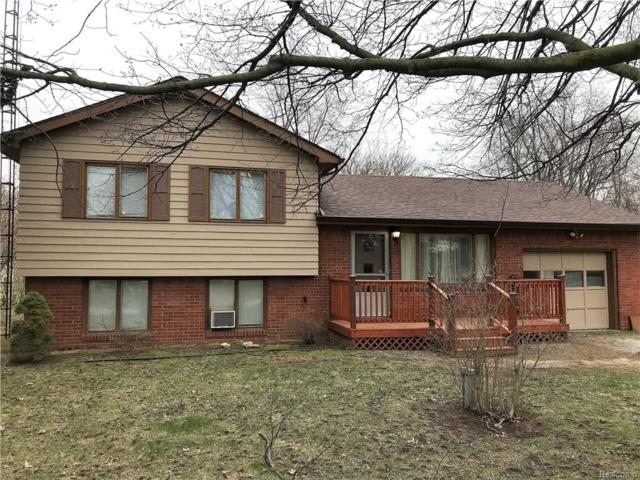 7462 Bernard Dr., Bedford Twp, MI 48182 (#218031069) :: Duneske Real Estate Advisors