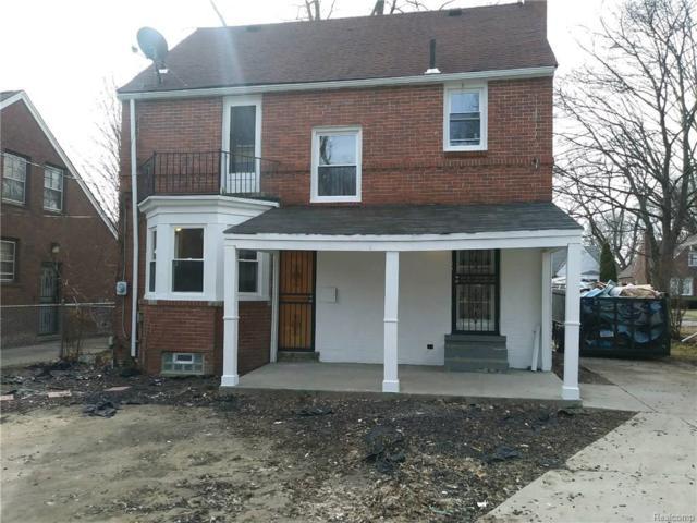15112 Plainview Avenue, Detroit, MI 48223 (#218031096) :: Metro Detroit Realty Team | eXp Realty LLC