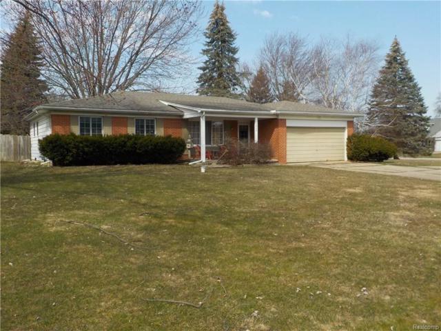 5466 Kimberly Drive, Grand Blanc, MI 48439 (#218031169) :: Duneske Real Estate Advisors