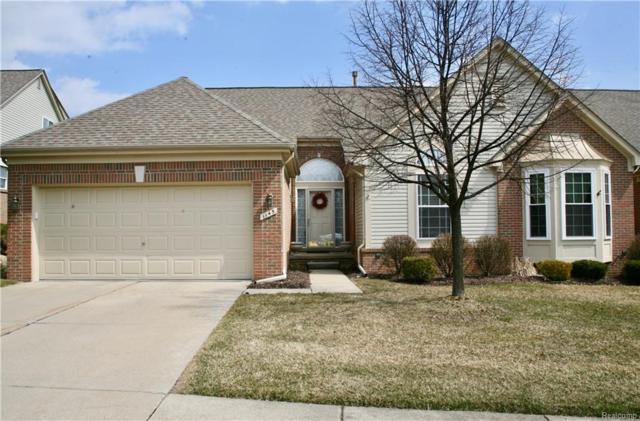 1145 Churchill Circle, Rochester, MI 48307 (#218031283) :: Duneske Real Estate Advisors