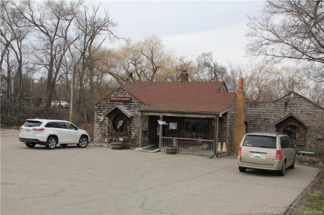 4208 Corunna Road, Flint Twp, MI 48532 (#218031301) :: Duneske Real Estate Advisors