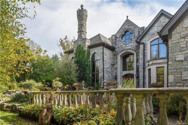 1392 Larayne Drive, Troy, MI 48085 (#218031444) :: Duneske Real Estate Advisors