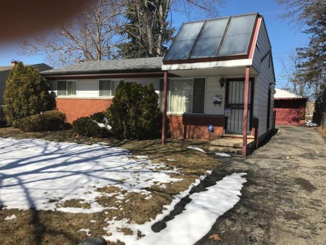 1806 Barbara, Flint, MI 48504 (#50100001587) :: Duneske Real Estate Advisors