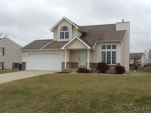 7507 Wadding Drive, Cambridge Twp, MI 49265 (#56031344760) :: Duneske Real Estate Advisors