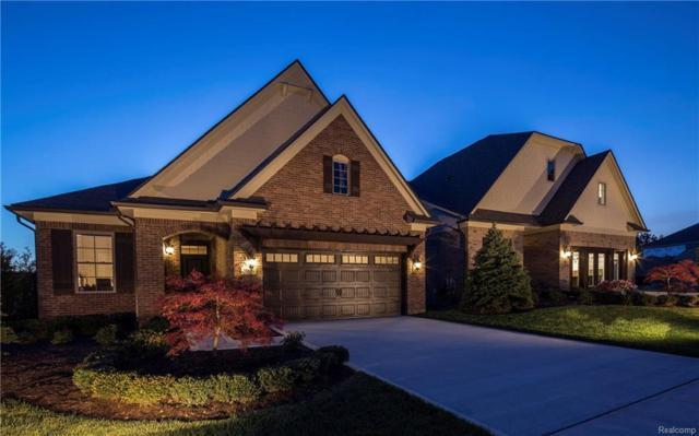 4107 Ashton Drive, Auburn Hills, MI 48326 (#218031561) :: Duneske Real Estate Advisors
