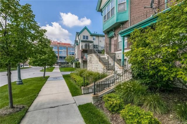 49 Adelaide Street #1, Detroit, MI 48201 (#218031562) :: Duneske Real Estate Advisors