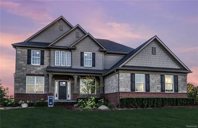 223 Gunnison, Orion Twp, MI 48360 (#218031626) :: Duneske Real Estate Advisors