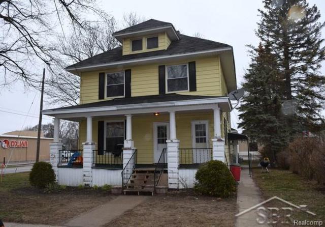 260 Washington, Richland Twp, MI 48626 (#61031344835) :: Duneske Real Estate Advisors