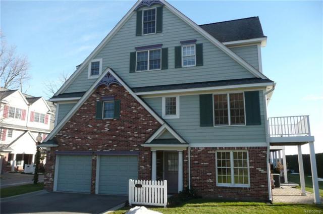 26010 Felicity Landing, Harrison Twp, MI 48045 (#218031719) :: Duneske Real Estate Advisors