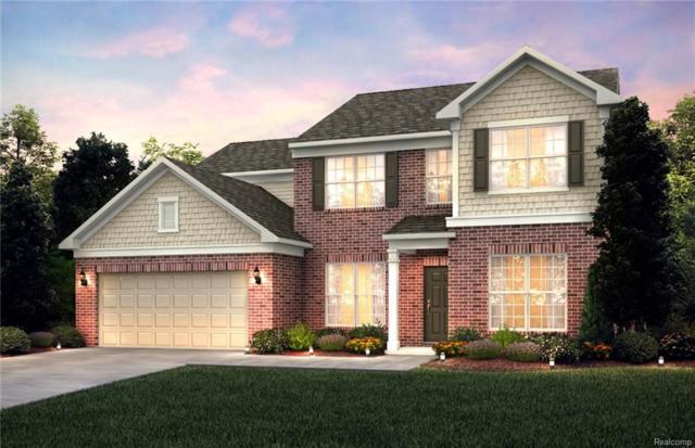 25768 Oberlin Boulevard, Novi, MI 48374 (#218031723) :: Duneske Real Estate Advisors