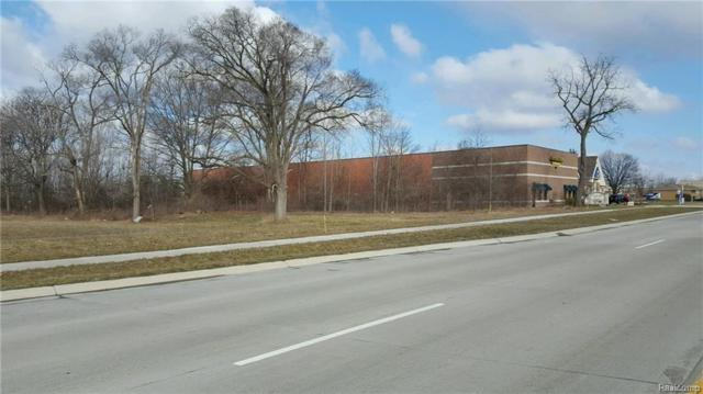 49535 Hayes Road, Shelby Twp, MI 48315 (#218031752) :: Duneske Real Estate Advisors