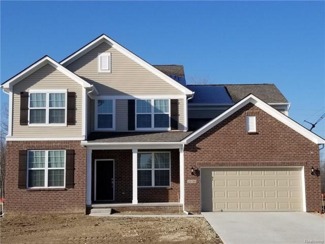 25816 Oberlin Boulevard, Novi, MI 48374 (#218031770) :: Duneske Real Estate Advisors