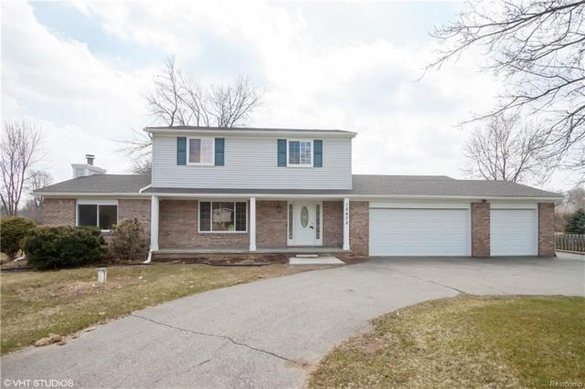 10675 Andersonville Road, Springfield Twp, MI 48350 (#218031818) :: RE/MAX Classic