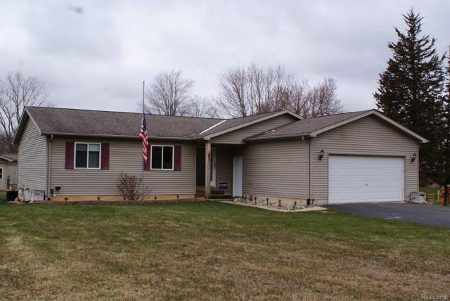 1481 Roods Lake Road, Mayfield Twp, MI 48446 (#218031861) :: Duneske Real Estate Advisors