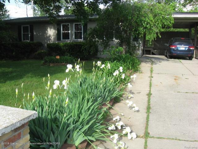 5605 Schafer Road, Lansing, MI 48911 (#630000225127) :: Duneske Real Estate Advisors