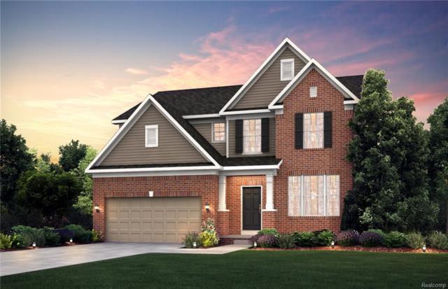 28315 Hummingdale Circle, Novi, MI 48377 (#218031904) :: Duneske Real Estate Advisors