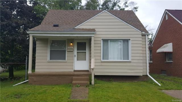 3346 Moore Street, Inkster, MI 48141 (#218032111) :: Duneske Real Estate Advisors