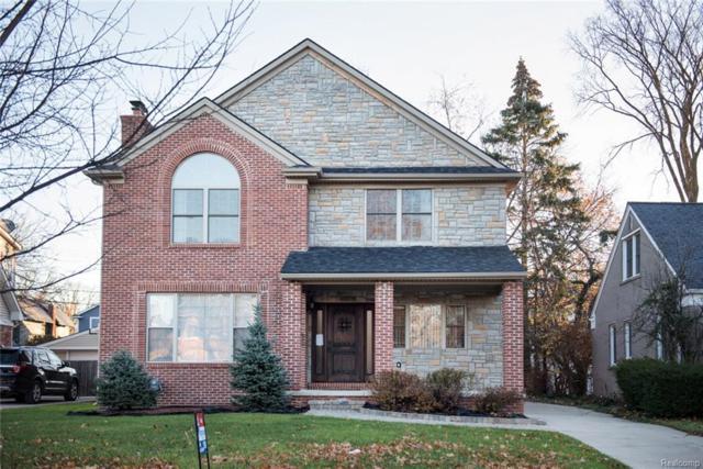 1949 Maryland Boulevard, Birmingham, MI 48009 (#218032337) :: Duneske Real Estate Advisors