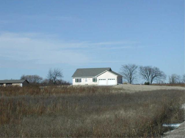 7910 Scio Church Road, Scio, MI 48103 (#543255939) :: Duneske Real Estate Advisors