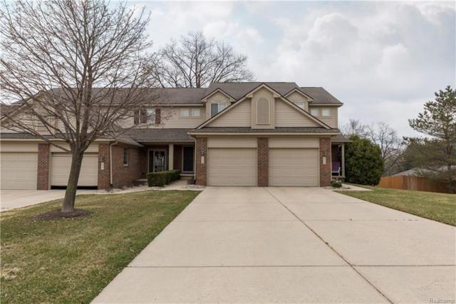 1309 Lilac Lane, Waterford Twp, MI 48327 (#218032490) :: Duneske Real Estate Advisors