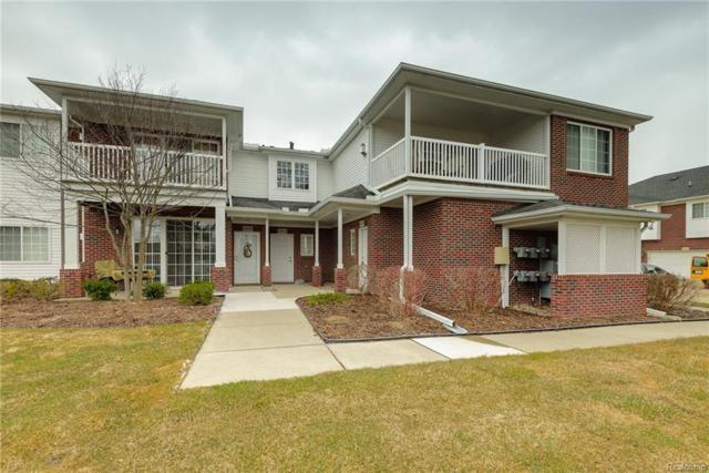14398 Moravian Manor Circle, Sterling Heights, MI 48312 (#218032564) :: Duneske Real Estate Advisors