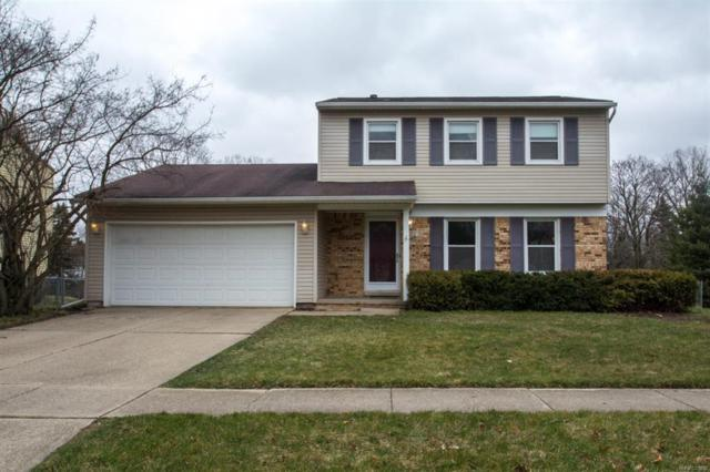 1800 Manchester Drive, Superior Twp, MI 48198 (MLS #543254618) :: The Toth Team