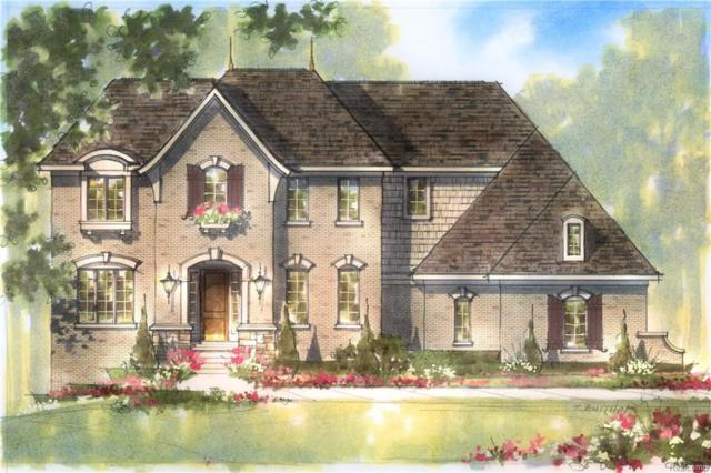 5762 Sovereign Drive, Oakland Twp, MI 48306 (MLS #218032807) :: The Toth Team