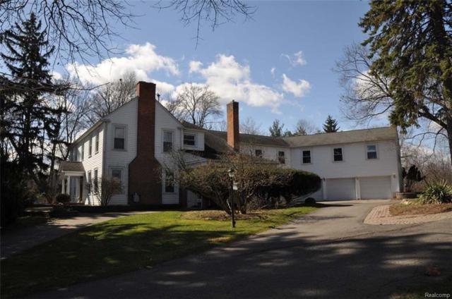 26705 Farmington Road, Farmington Hills, MI 48334 (#218032850) :: Duneske Real Estate Advisors