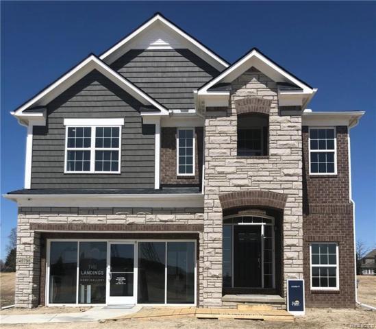 50015 Ocean Drive, Canton Twp, MI 48187 (#218032852) :: Duneske Real Estate Advisors