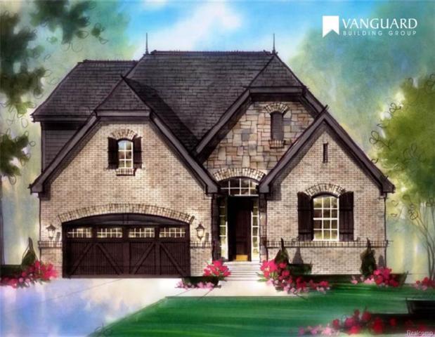 53189 Enclave Circle, Shelby Twp, MI 48315 (#218032902) :: Duneske Real Estate Advisors