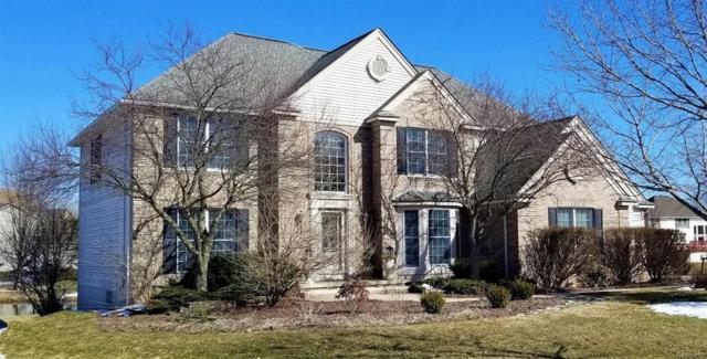 5447 Waterview Court, Pittsfield, MI 48108 (#543255589) :: Duneske Real Estate Advisors