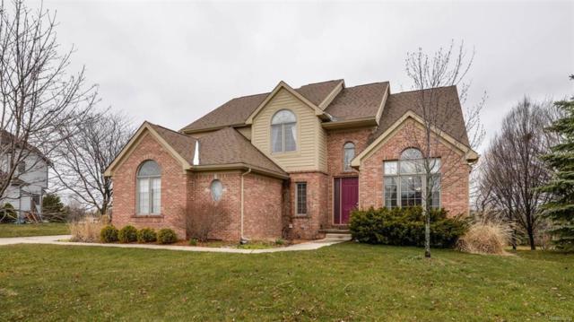1877 Chicory Ridge, Scio Twp, MI 48103 (#543255982) :: Duneske Real Estate Advisors
