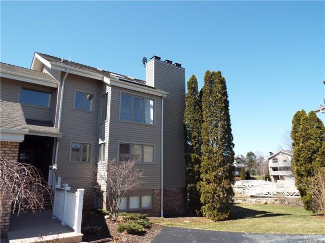 21056 Boulder Circle, Northville, MI 48167 (#218033058) :: RE/MAX Classic