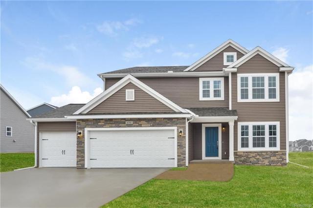 7339 Geraldine Circle, Gaines Twp, MI 48473 (#218033159) :: The Buckley Jolley Real Estate Team