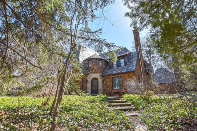 3107 Andrea Court, Ann Arbor, MI 48103 (#543255984) :: Duneske Real Estate Advisors