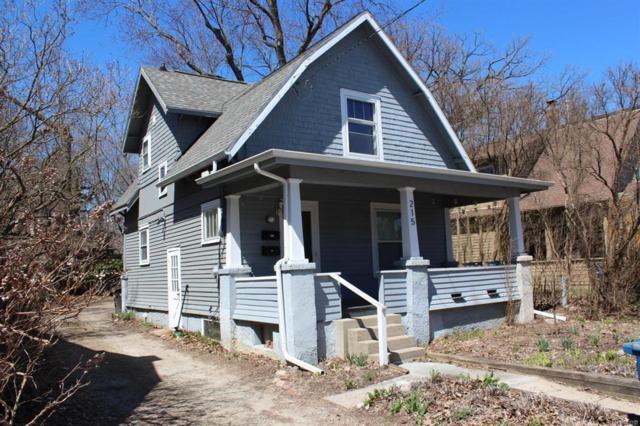 215 Bucholz Court, Ann Arbor, MI 48103 (#543255883) :: Duneske Real Estate Advisors
