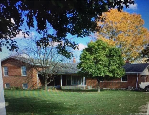 540 N Haggerty Road, Canton Twp, MI 48187 (#218033285) :: Duneske Real Estate Advisors
