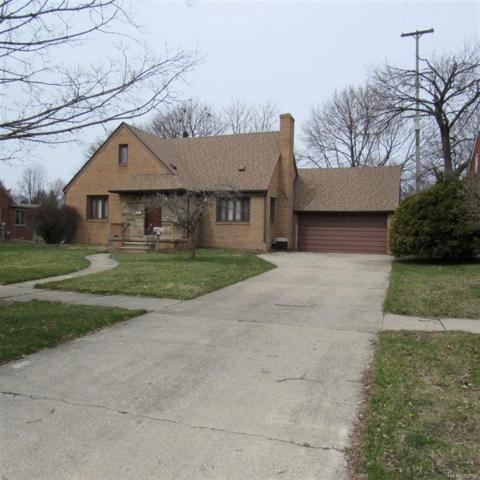2113 2ND, Flint, MI 48503 (#50100001669) :: Duneske Real Estate Advisors