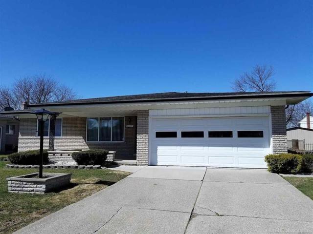 34187 Dryden, Sterling Heights, MI 48312 (#58031345267) :: Duneske Real Estate Advisors