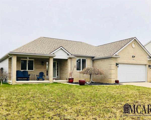 4907 Southpointe Parkway, Monroe, MI 48161 (MLS #57003452165) :: The Toth Team