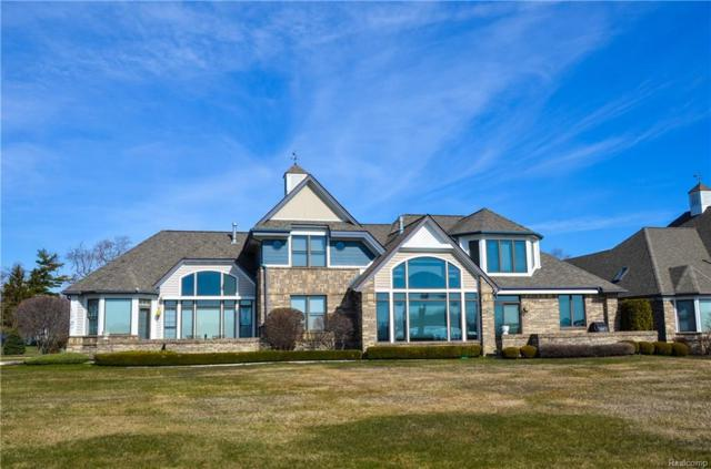 1800 Edison Shores Pl, Port Huron, MI 48060 (#218033436) :: Duneske Real Estate Advisors