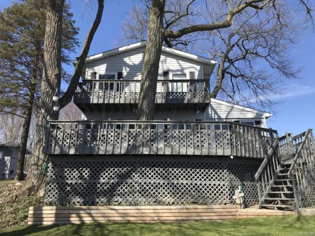 917 Pleasant Ridge Rd, Quincy Twp, MI 49082 (#53018016066) :: Simon Thomas Homes