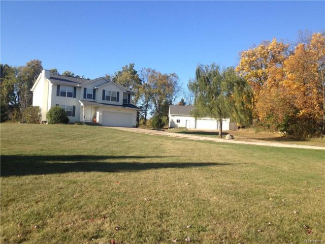 1271 Purdy Lane, Oceola Twp, MI 48843 (#218033551) :: RE/MAX Vision