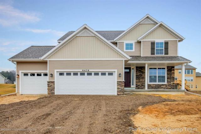 12425 Warm Creek Drive, Watertown Twp, MI 48820 (#630000225275) :: Duneske Real Estate Advisors