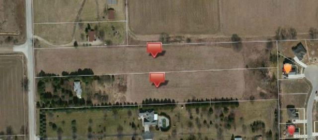 63900 Mound Road, Washington Twp, MI 48095 (#218033773) :: RE/MAX Vision