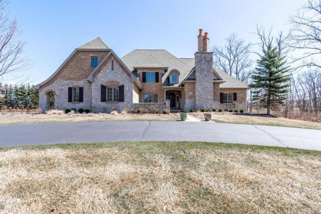 8355 Misty, Grand Blanc Twp, MI 48439 (MLS #50100001683) :: The Toth Team