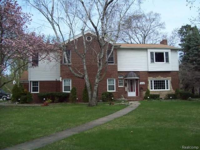 32338 Woodbrook Drive, Wayne, MI 48184 (#218034070) :: RE/MAX Classic