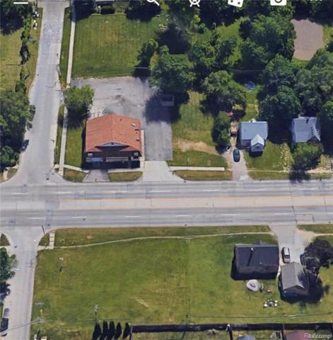 1409 S Merriman Road, Westland, MI 48186 (#218034830) :: RE/MAX Vision