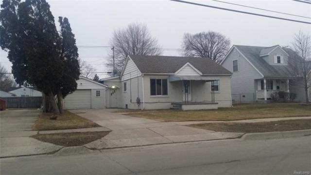 00000000 14 Homes For Sale, Warren, MI 48089 (#218035147) :: Duneske Real Estate Advisors